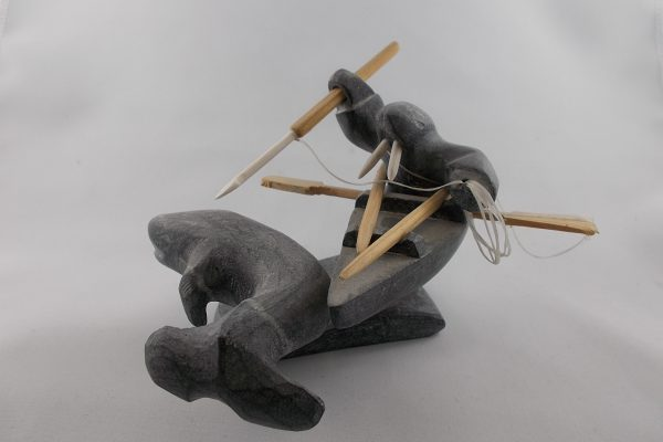 soapstone-carving